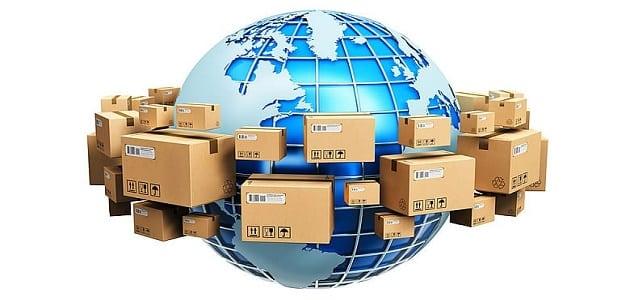 أكبر شركة عالمية لشحن وإرسال الطرود من ست حروف