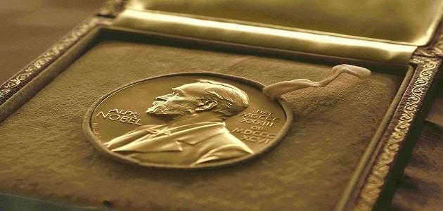 اختراع نوبل والذي كان سبب في جائزة نوبل ؟