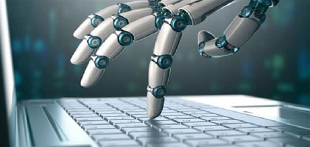 تعريف الروبوت التعليمي.. طفرة في العملية التعليمية