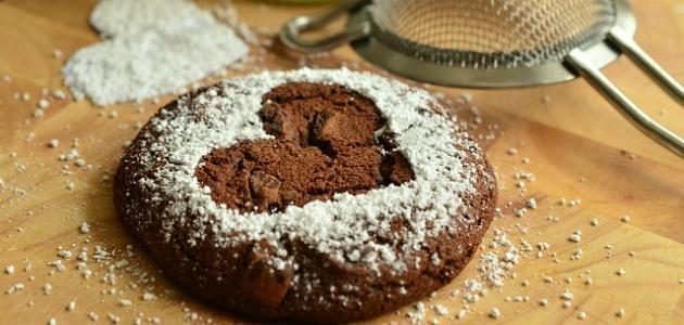 تفسير أكل البسكويت بالشوكولاته في المنام
