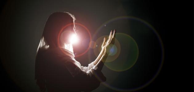 تفسير حلم الدعاء على شخص بحسبي الله ونعم الوكيل