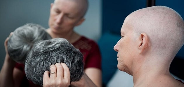 تفسير حلم مرض السرطان لشخص قريب
