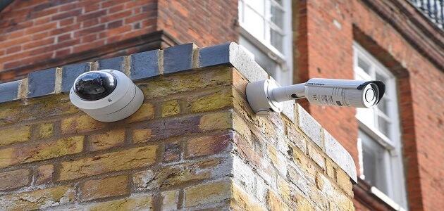 خطوات نسخ فيديو من كاميرات المراقبة