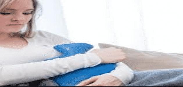 طريقة العناية بالجسم أثناء الدورة الشهرية