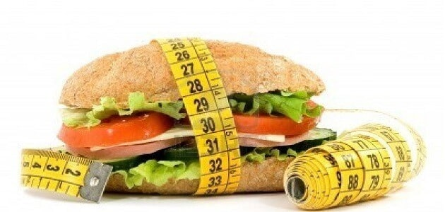 علاج النحافة وزيادة الوزن في أسرع وقت