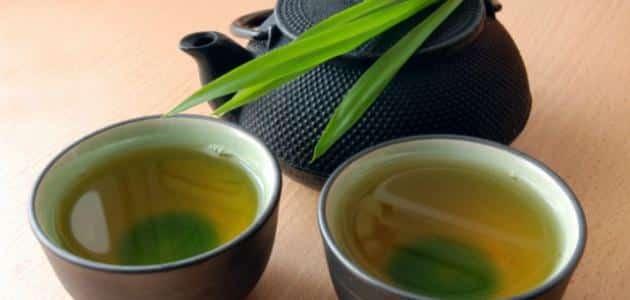 فوائد الشاي الاخضر للوجه والجسم وكيفية استخدامه