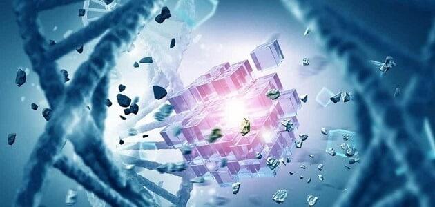 فوائد تقنية النانو واستخداماتها في الاحياء