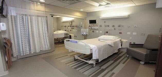 كيفية التسجيل في بوابة المريض المستشفى العسكري الرياض