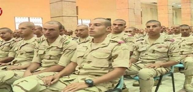 كيفية التقديم في كلية الطب العسكري بمصر