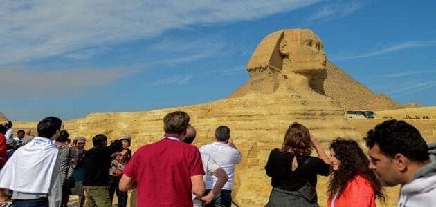 مجالات عمل خريج اثار في مصر