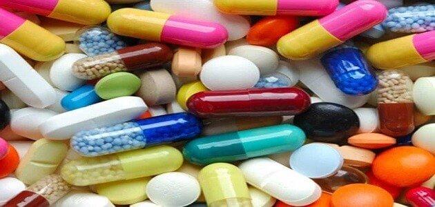 معلومات عن برشام مالتي ريلاكس Multi Relax والآثار الجانبية