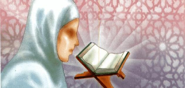 من هو الصحابي زوج فاطمة أخت عمر بن الخطاب