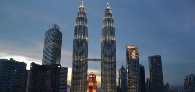 بماذا تشتهر أسواق ماليزيا؟