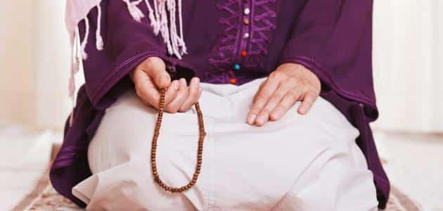 دعاء صلاة التراويح في رمضان مكتوب