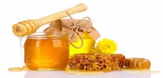 طرق علاج التهاب الدم بالعسل الطبيعية
