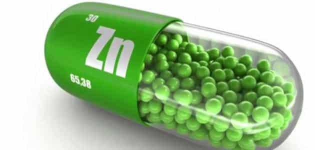 كيفية استخدام أقراص الزنك لإنقاص الوزن وما هي أضراره ؟