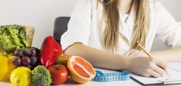 كيفية زيادة الوزن بسرعة للبنات في أسبوع ؟