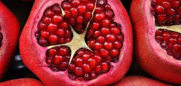 ما هي الفواكه والخضروات التي تزيد سيولة الدم مقال