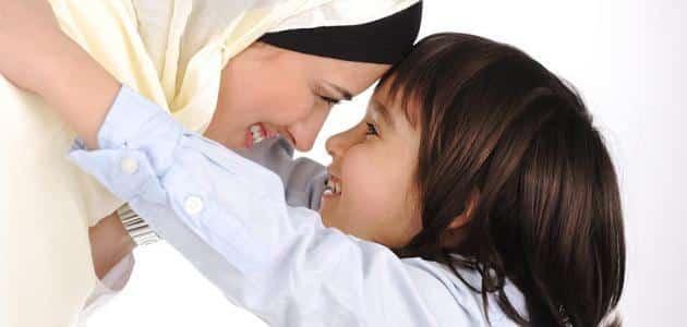 حوار بين الأم وابنتها عن الصلاة قصير مقال