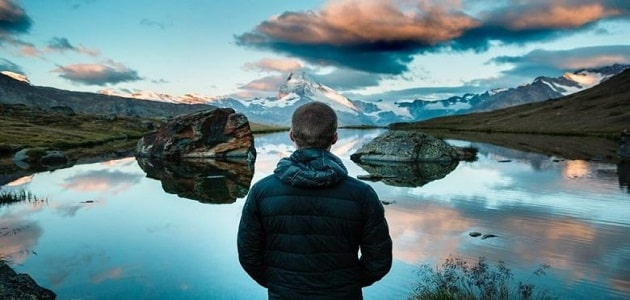 موضوع عن التفكر في خلق الله