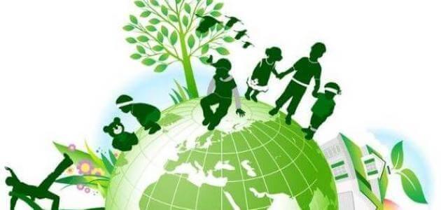 موضوع تعبير عن التنمية البشرية
