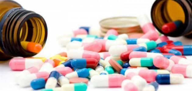 علاج الغثيان بعد المضاد الحيوي