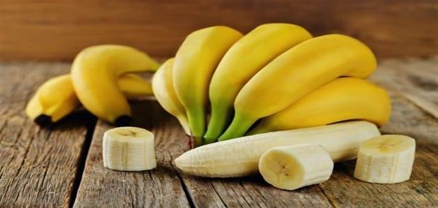 هل الموز مفيد لمرضى السكر؟