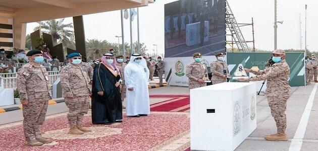 معلومات عن كلية الأمير سلطان العسكرية للعلوم الصحية